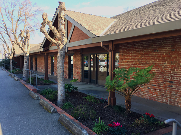 433 2nd Street, Suite 102 • Woodland, CA
